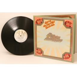 SOLD: THE FLYING BURRITO BROTHERS, last of the red hot burritos. Top copy. Very rar...
