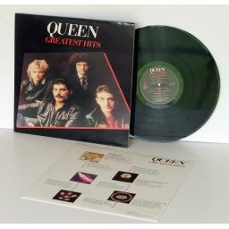 QUEEN Greatest Hits. First Uk pressing 1981