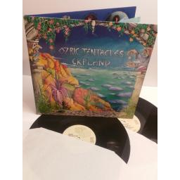 OZRIC TENACLES erland DOVE LP1