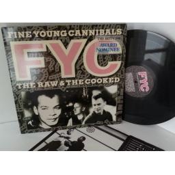 FINE YOUNG CANNIBALS fyc
