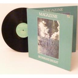 MAGAZINE, secondhand daylight. Very rare.First UK pressing. 1979. A1, B1. Rec...