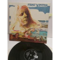 EDGAR WINTER first winter 2359011