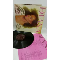 DIANA ROSS why do fools fall in love, gatefold, EST 26733