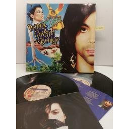 PRINCE, music from graffiti bridge, 7599-27493-1