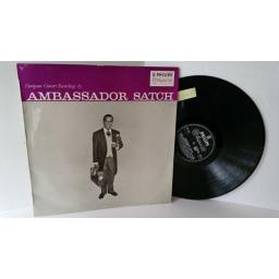 LOUIS ARMSTRONG AND HIS ALL STARS ambassador satch, BBL 7091