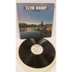 ELVIN BISHOP let it flow, CP 0134