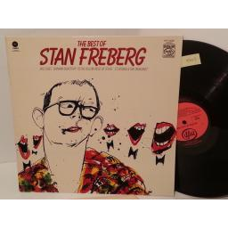 STAN FREBERG the best of stan freberg, MFP 50390