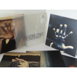 PORCUPINE TREE the incident, tf82, boxset, 2 x vinyl, limited edition 48 page booklet