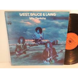 West, Bruce and Laing WHY DONTCHA