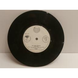 "SPARKS girl from Germany & beaver O'Lindy 7"" SINGLE K15516"
