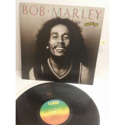 BOB MARLEY chances are K99183