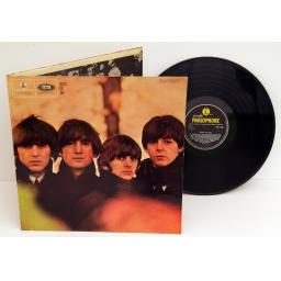 THE BEATLES, Beatles for sale.