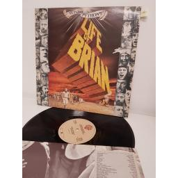"MONTY PYTHON, monty python's life of brian (original motion picture soundtrack), K 56751, 12"" LP"