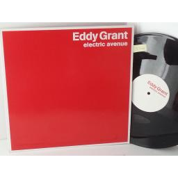 EDDY GRANT electric avenue, SAM00484