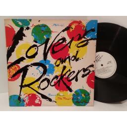 lovers and rockers, Matumbi, The Jolly Brothers, Peter Tosh, The Tamlins, Guardian Angel, Louisa Mark RDM 3001