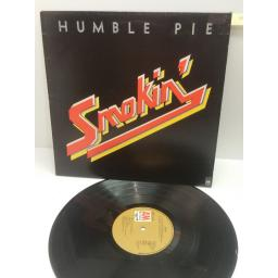 HUMBLE PIE SMOKIN' AMLS 64342