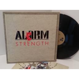THE ALARM strength, MIRF 1004