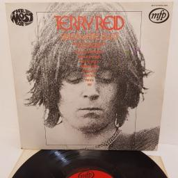 "TERRY REID, the most of terry reid, MFP 5220, 12"" LP"