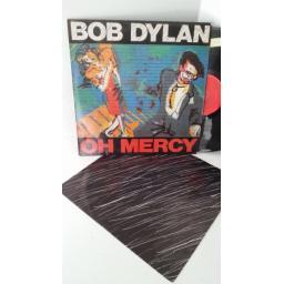 BOB DYLAN oh mercy, 465800 1
