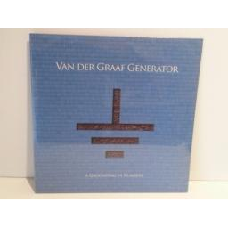 Van Der Graaf Generator A GROUNDING IN NUMBERS