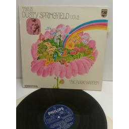 DUSTY SPRINGFIELD this is Dusty Springfield Vol 2. 6482063