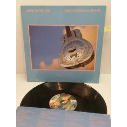 DIRE STRAITS BROTHERS IN ARMS 824 499-1