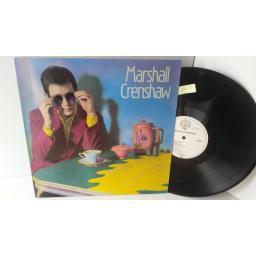 MARHSALL CRENSHAW marshall crenshaw, WB 57 010