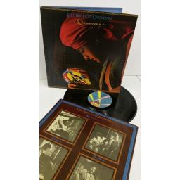 ELECTRIC LIGHT ORCHESTRA discovery, gatefold, FZ 35769