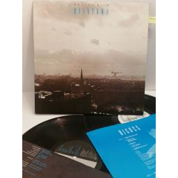 DEACON BLUE rain town, 450549 1