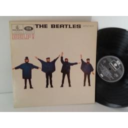 THE BEATLES help, PCS 3071