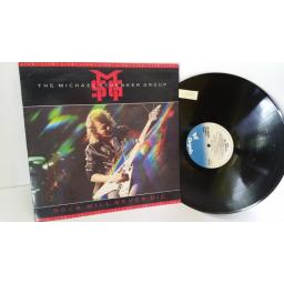 THE MICHAEL SCHENKER GROUP rock will never die, CUX 1470