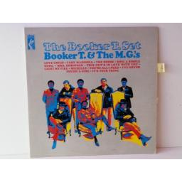 BOOKER T. & M.G.'S. the booker t. set