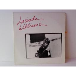 Lucinda Williams Same