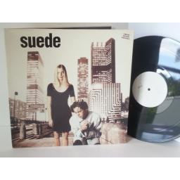 SUEDE stay together
