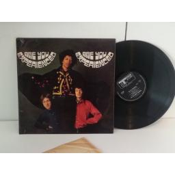 JIM HENDRIX are you experienced?