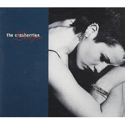 "THE CRANBERRIES, linger, B side pretty, IS 559/858 240-7, 7"" single"