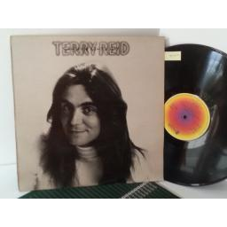 SOLD: TERRY REID seed of memory, BCL 5162
