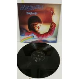 MARILLION kayleigh, 12 inch single, 12 MARIL 3