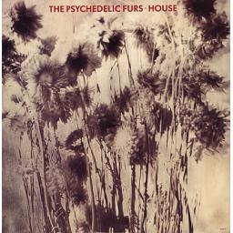 Psychedelic Furs, The - House