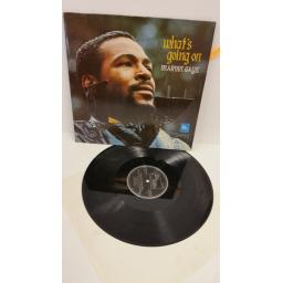 SOLD: MARVIN GAYE what's going on, WL72611