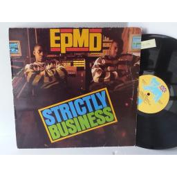 SOLD: EPMD strictly business, SBUKLP 1