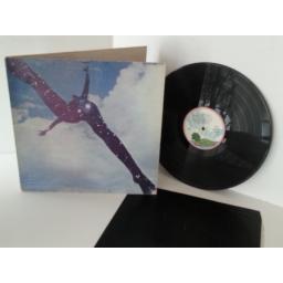 SOLD: FREE free, gatefold, vinyl LP