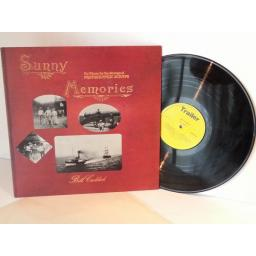 Bill Caddick SUNNY MEMORIES. First UK pressing on the Trailer label (Transatlantic).1977
