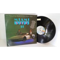 STEVE JONES, PHIL COLLINS, JAN HAMMER, ROXY MUSIV miami vice II, MCG 6019