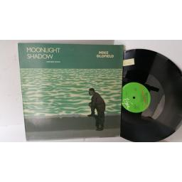 MIKE OLDFIELD moonlight shadow, 12 inch single, VS 58 612