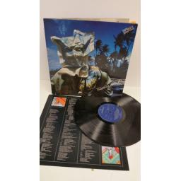10CC bloody tourists, gatefold, 9102 503