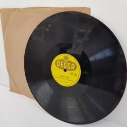 MOHAMED SOKOTO MESEREWA, seriki'n kano, B side seriki'n bauchi, 10 inch single, 78 RPM