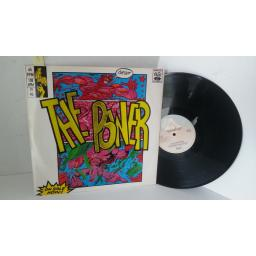 SNAP the power, 12 inch single, 613 133