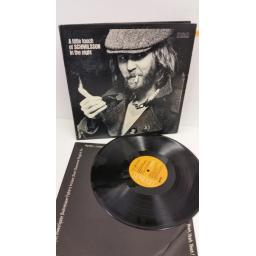 HARRY NILSSON a little touch of schmilsson in the night, SF8371