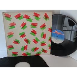 XTC science friction 3D EP